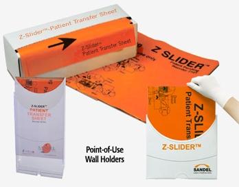 Sandel Medical Industries 2104