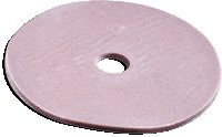 Torbot Ms223B Ostomy Disc Colly-Seel® Pre-Cut Karaya Gum 1/2 h Stoma 3-1/2 In