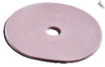 Torbot Ms223Y Ostomy Disc Colly-Seel® Pre-Cut Karaya Gum 1/2 h Stoma 3-1/2 In