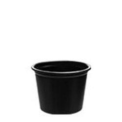 Solo Cup P100BLK