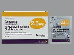 AstraZeneca Pharmaceuticals 00186402501