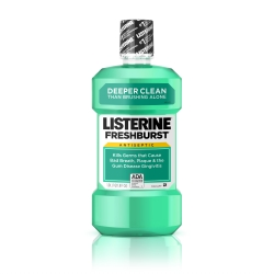 Listerine® Mouthwash 500 mL