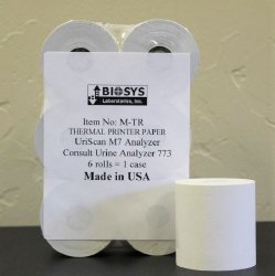 Biosys Labs M-TR