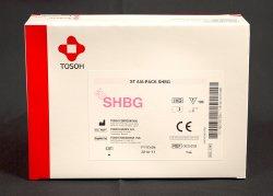 Tosoh Bioscience 025238