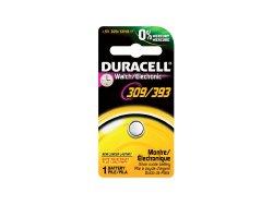 Duracell D309/393BPK08