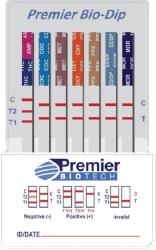 Premier Biotech PDA-12CW-LC