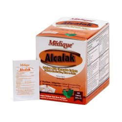 Alcalak Antacid, 500 Chewable Tablets per Box
