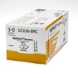 Myco Medical Supplies GC636-BRC