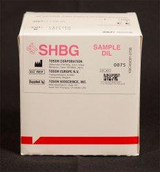 Tosoh Bioscience 025538