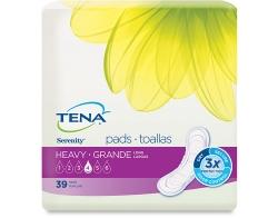 TENA® Serenity® Incontinence Liner