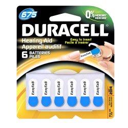 Duracell DA675B6ZM10