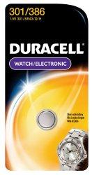 Duracell D301/386PK