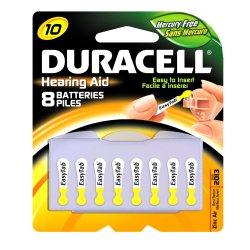 Duracell DA10B8ZM10