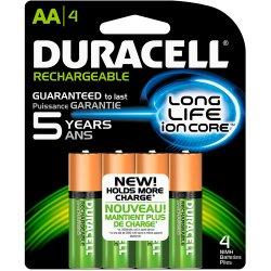 Duracell DX1500B4N001