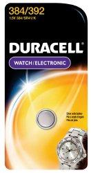 Duracell D384/392PK