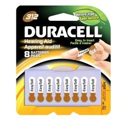 Duracell DA312B8ZM09