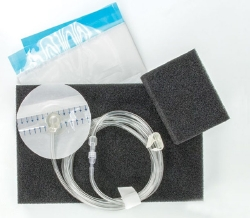 Devon Medical Products EC2400-SGS-7P-E