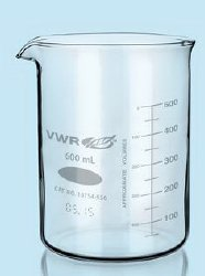 Shop VWR International Beaker - McKesson Medical-Surgical
