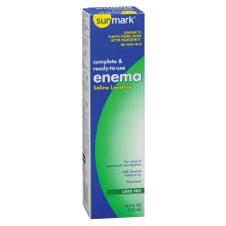 sunmark® Enema