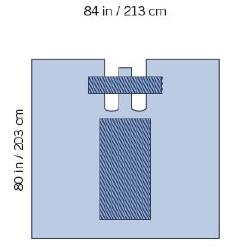 Invenio Healthcare I80-02101G-S