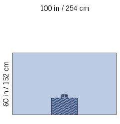 Invenio Healthcare I80-05115G-S