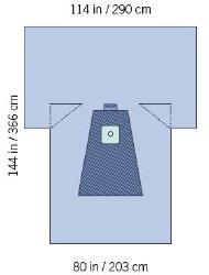 Invenio Healthcare I80-09151G-S