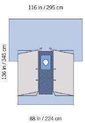 Invenio Healthcare I80-09154G-S