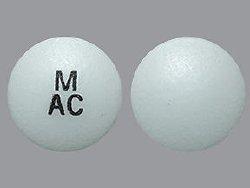 Mylan Pharmaceuticals 51079024106
