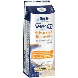Impact Advanced Recovery® Oral Supplement