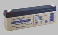 R & D Batteries 5386
