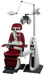 Cal Coast Ophthalmic Instruments CSTO 14-000