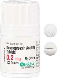 Amring Pharmaceuticals 69918020101