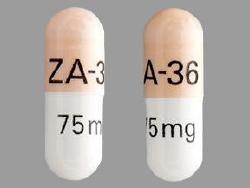 Zydus Pharmaceuticals 68382003516