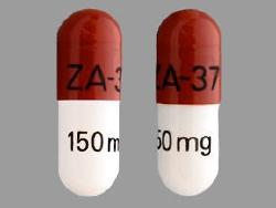 Zydus Pharmaceuticals 68382003616