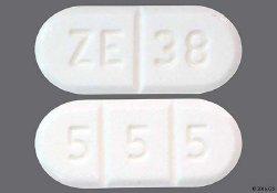 Zydus Pharmaceuticals 68382018205