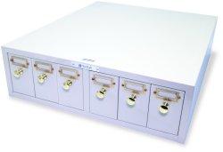 StatLab Medical Products SVFS-6D