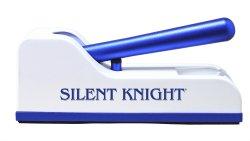 Silent Knight® Pill Crusher