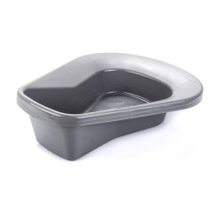 McKesson Stackable Bedpan