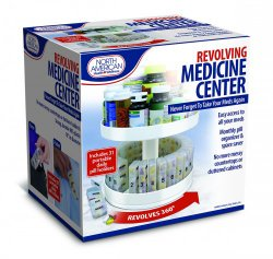North American Health & Wellness Revolving Medicine Center
