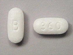 Valeant Pharmaceuticals 68682070830