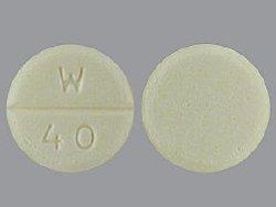 Major Pharmaceuticals 00904592161