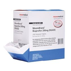 Moore Medical 24805
