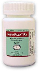 Nephron Pharmaceutical 59528031701