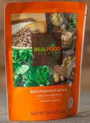Real Food Blends 49749