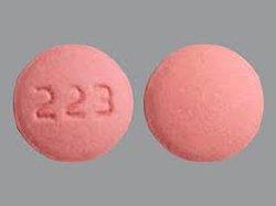 Glenmark Pharmaceuticals 68462022301