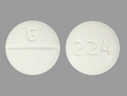 Glenmark Pharmaceuticals 68462022401