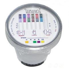CLIAWAIVED CLIA-12-RDTC-BUP-A