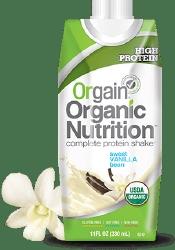Orgain Inc 860547000006