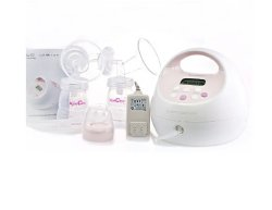 Mother's Milk Spectra S2 Plus Breast Pump Kit