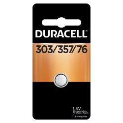 Duracell D303/357PK